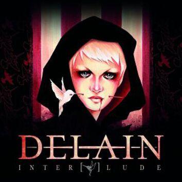Delain Interlude CD & DVD standard