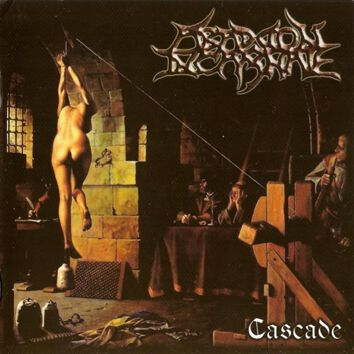Image of   Abaddon Incarnate Cascade CD Standard