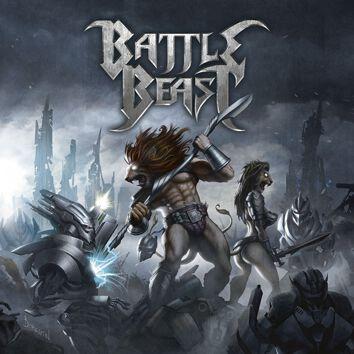 Image of   Battle Beast Battle Beast CD standard