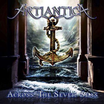 Image of Artlantica Across the seven seas CD Standard