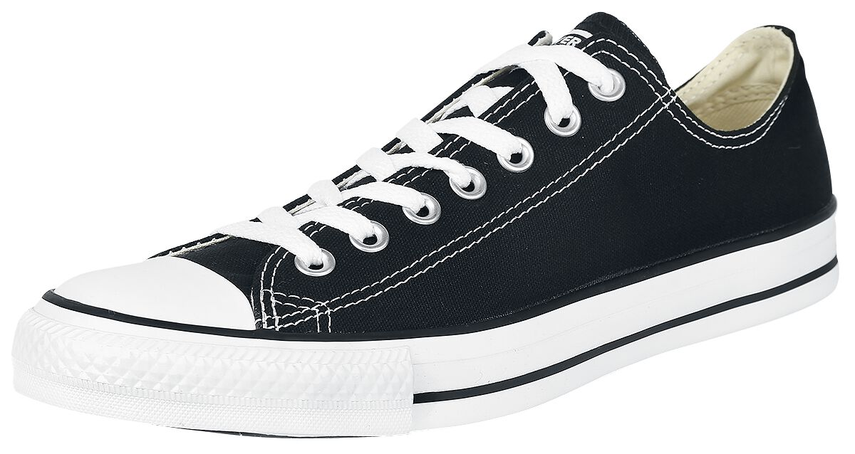Image of   Converse Chuck Taylor AS Core Sneakers sort