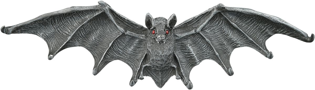Image of   Nemesis Now Bat Key Hanger Nøgleholder sort