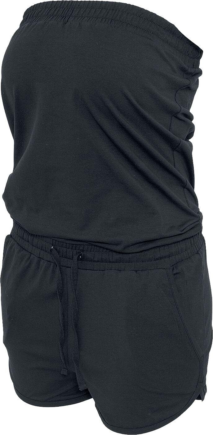 Image of   Urban Classics Ladies Hot Jumpsuit Jumpsuit sort