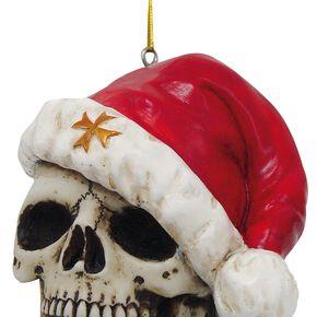 Santa Is Dead Boule de Noël Standard