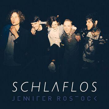 Jennifer Rostock Schlaflos CD Standard