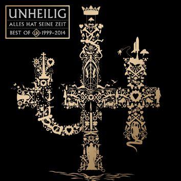 Unheilig Alles hat seine Zeit - Best of Unheilig 1999-2014 CD multicolor 3770612
