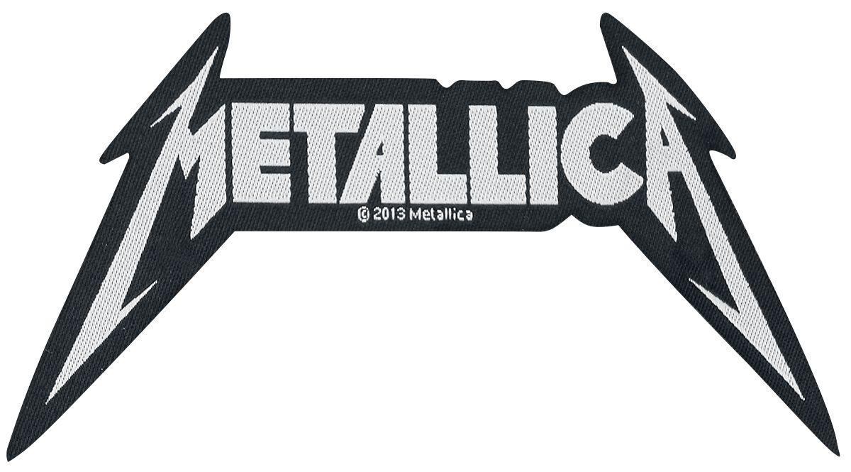 Metallica Shaped Logo - None - Standard