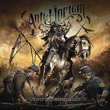 Image of Anti-Mortem New southern CD Standard