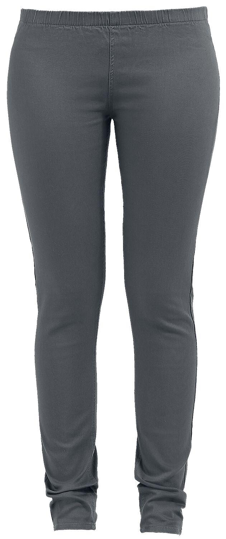 Urban Classics Ladies Treggings Spodnie damskie szary