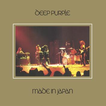 Deep Purple - Made in Japan - CD - standard