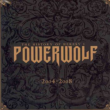 Image of   Powerwolf The history of heresy I 2-CD & DVD standard