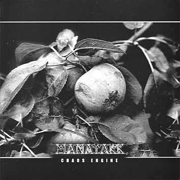 Manatark Chaos Engine CD Standard