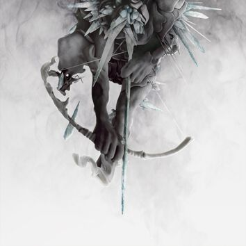 Image of   Linkin Park The hunting party CD standard