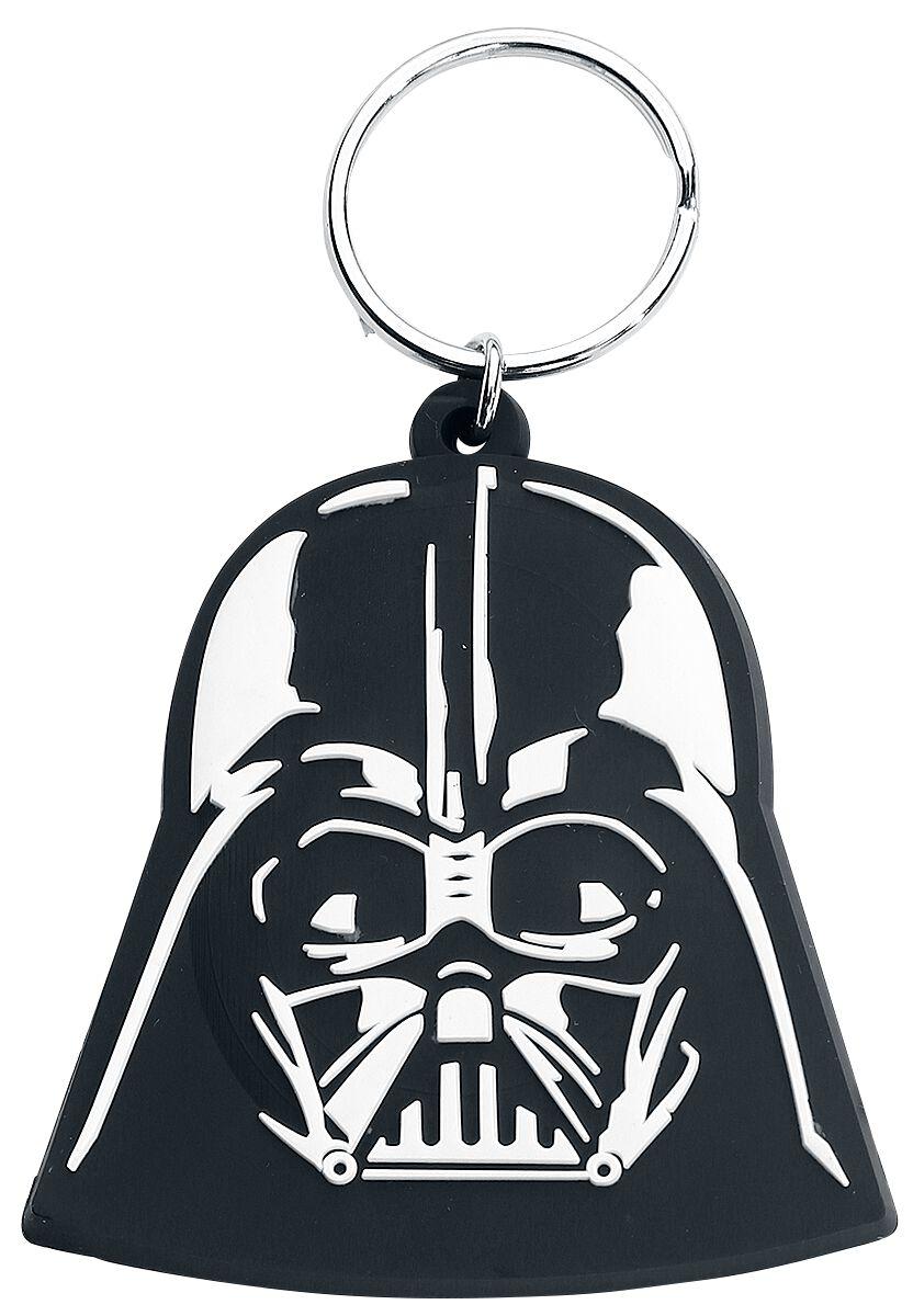 Image of   Star Wars Darth Vader Nøglering Standard