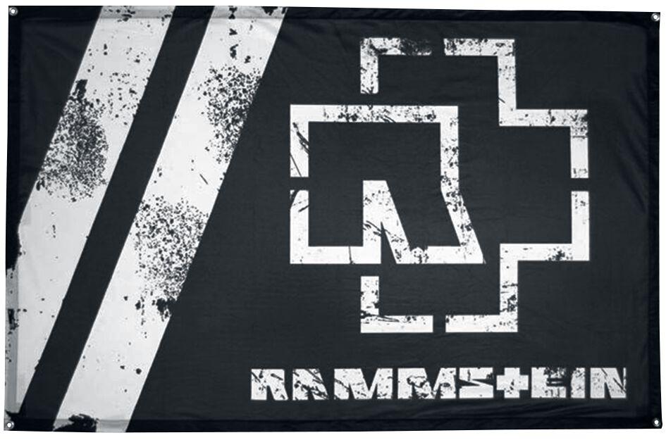 Image of   Rammstein Rammstein Flag standard
