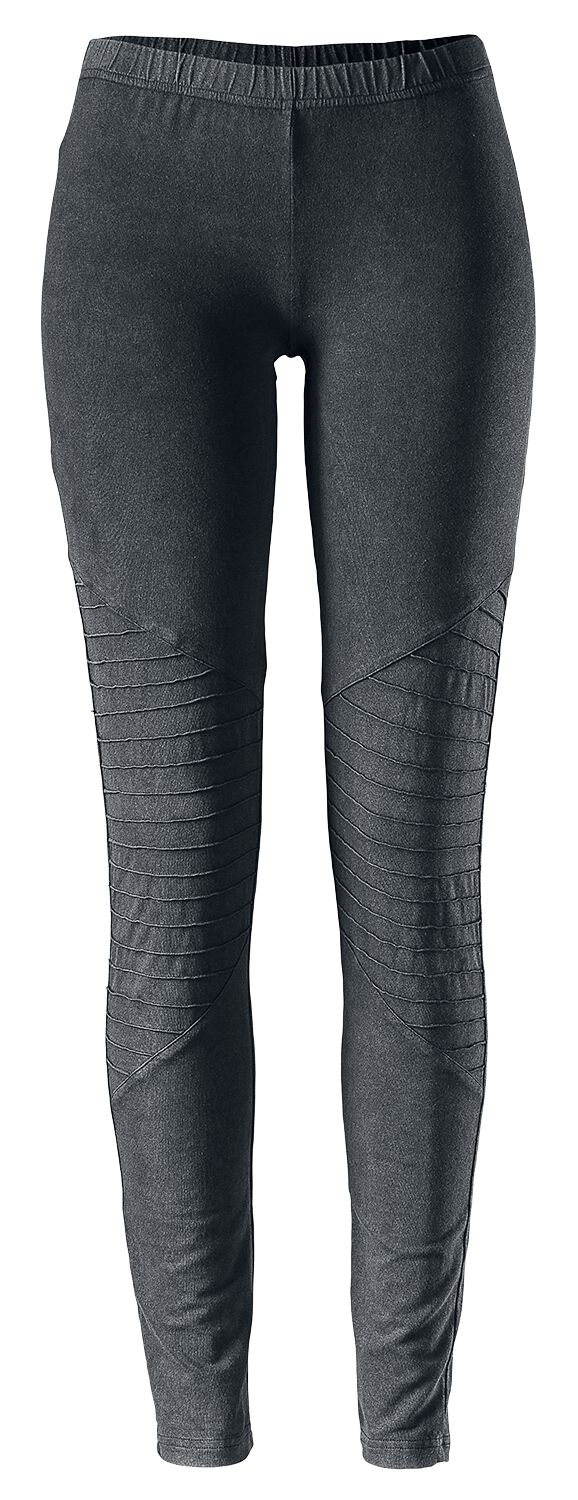 Image of   Black Premium by EMP Built For Comfort Leggings sort