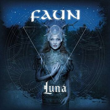 Faun Luna CD Standard