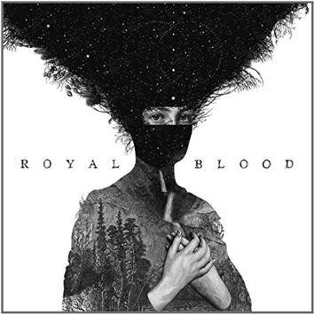 Image of   Royal Blood Royal Blood LP standard