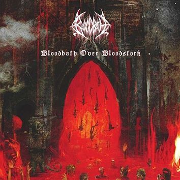 Bloodbath Bloodbath over Bloodstock CD & DVD St...