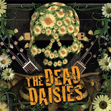 The Dead Daisies The Dead Daisies CD Standard