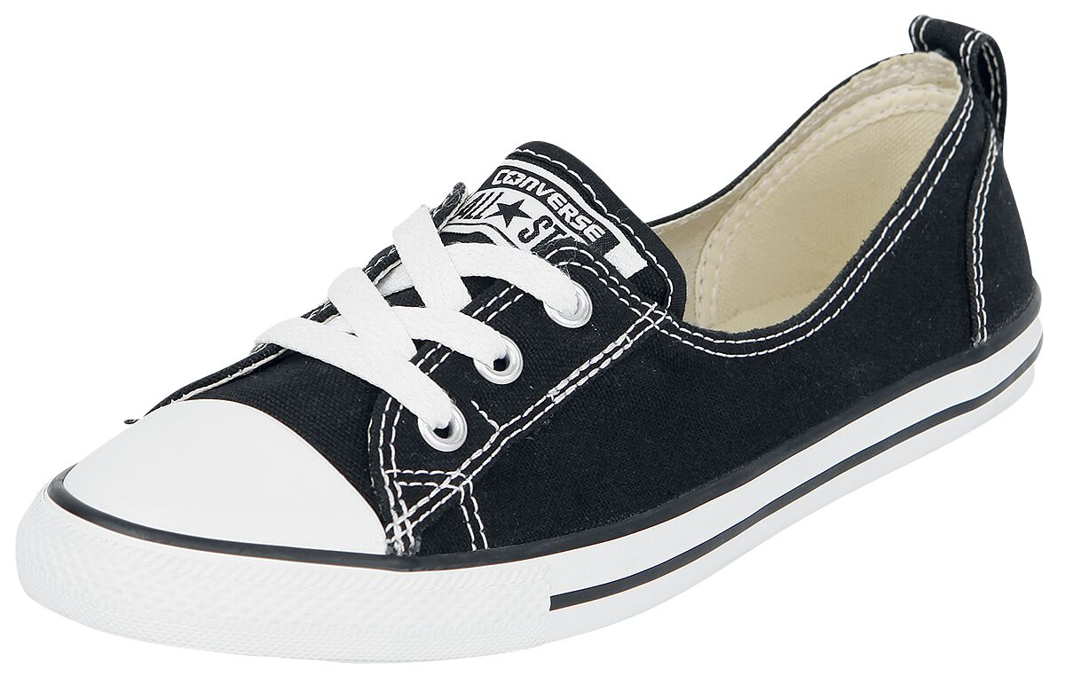 Image of   Converse CT AS Ballet Lace Sneakers sort