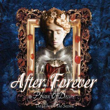 Image of After Forever Prison of desire 2-CD Standard