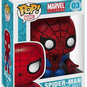 Figurine Pop! Marvel Spider-Man