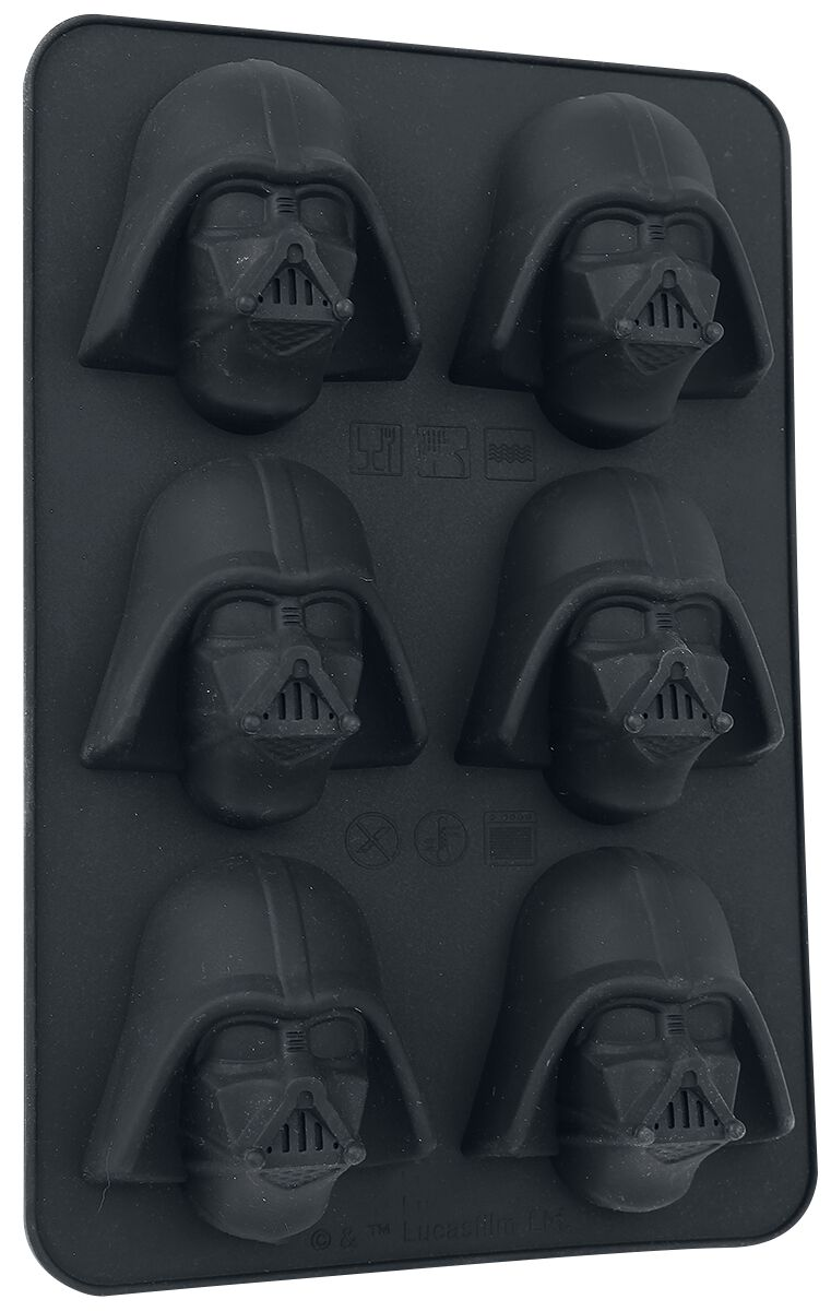 Image of   Star Wars Darth Vader Bageform sort