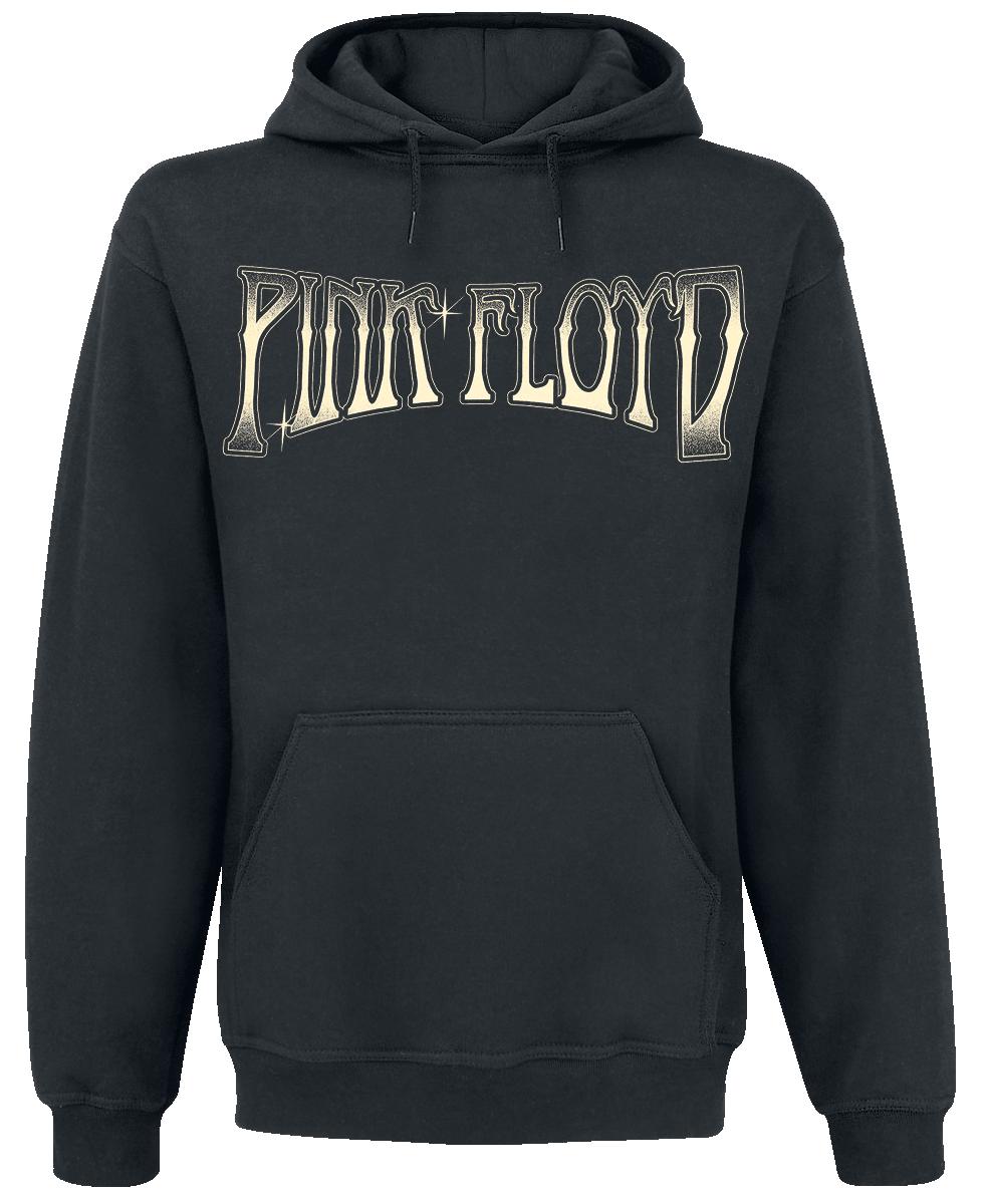 Pink Floyd - Dark Side Of The Moon - Live On Stage 1972 - Hooded sweatshirt - black image