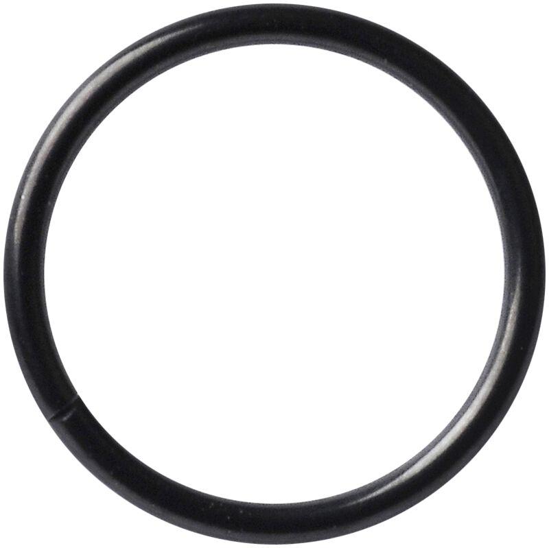Image of   Wildcat Continuous/ Seamless Black Piercing sort