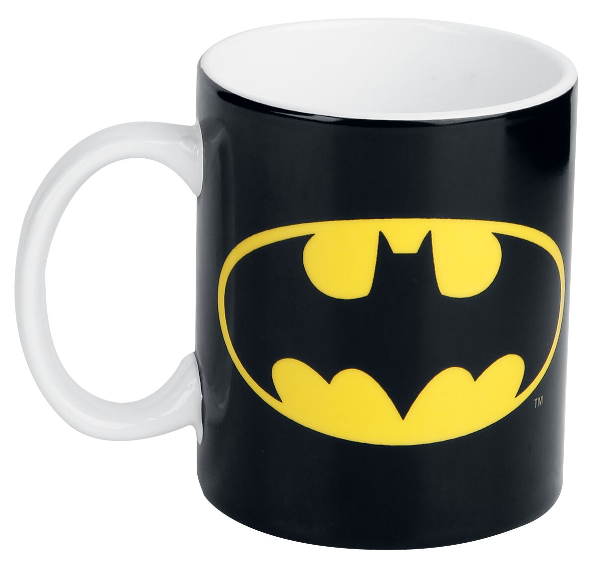 Image of   Batman Logo Krus Standard