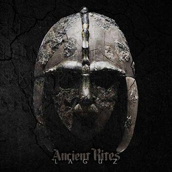 Image of Ancient Rites Laguz CD Standard
