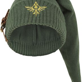 The Legend Of Zelda Cosplay Pointy Casquette olive