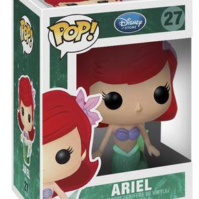 Figurine Pop! Disney La Petite Sirène Ariel