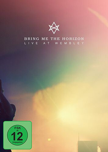 Image of   Bring Me The Horizon Live at Wembley Arena DVD standard
