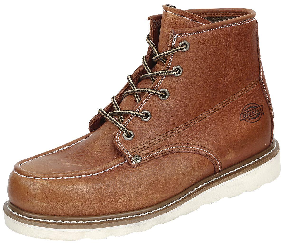Image of   Dickies Illinois Støvler lys brun