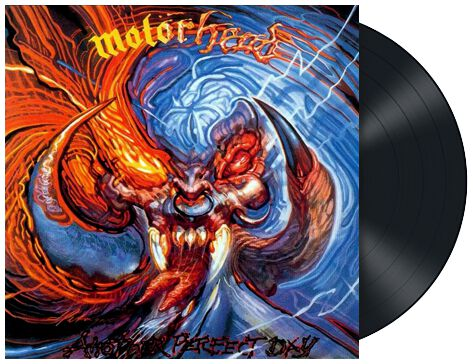 Image of   Motörhead Another perfect day LP standard