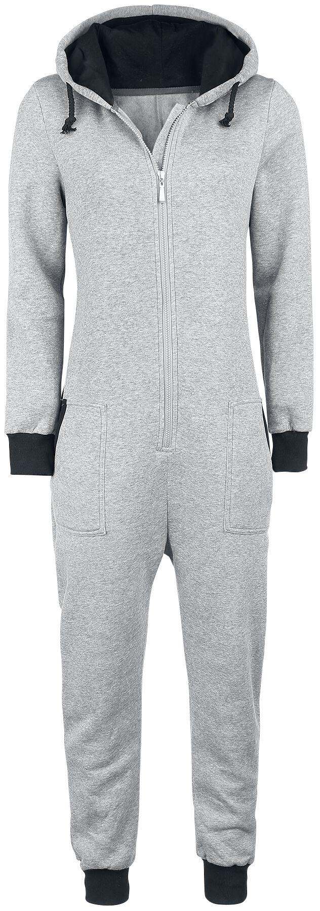 Image of   Forplay Jumpsuit Jumpsuit grå