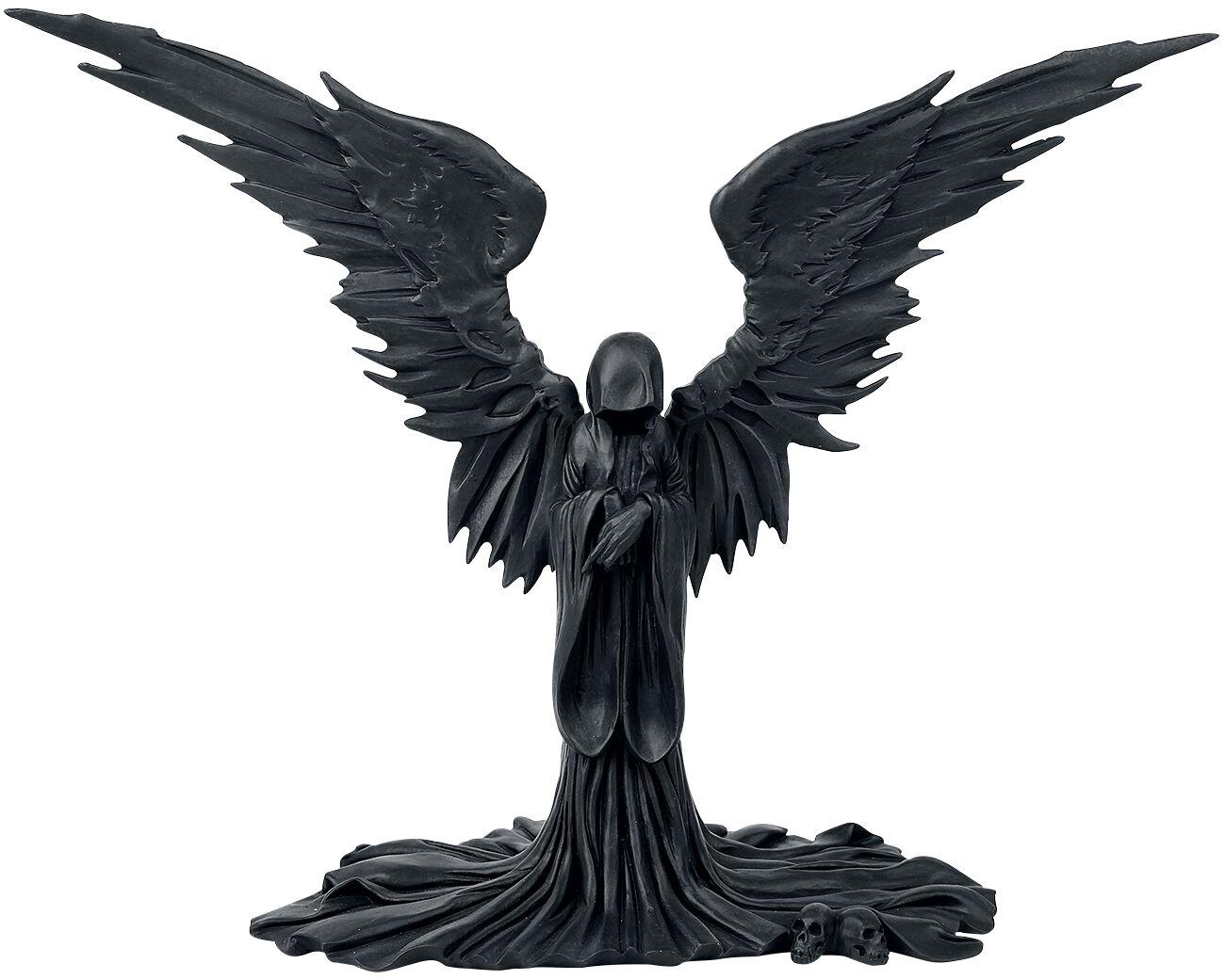 Image of   Nemesis Now Angel of Death Dekorationsartikel sort