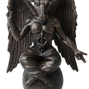 Nemesis Now Baphomet Antiquity Figurine Standard