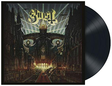 Ghost Meliora LP Standard