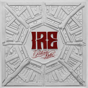 Image of   Parkway Drive Ire CD Standard
