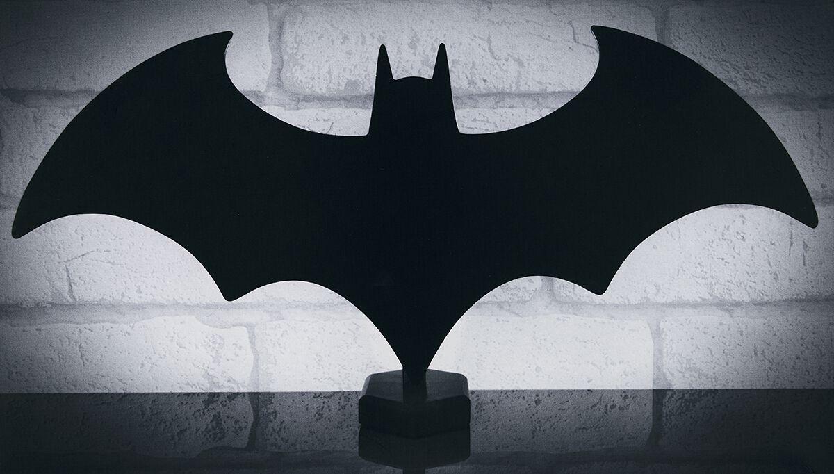 Image of   Batman Eclipse Light Lampe Standard
