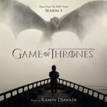 Image of   Game Of Thrones Game of Thrones (Music from the HBO-Series-Vol.5) CD standard