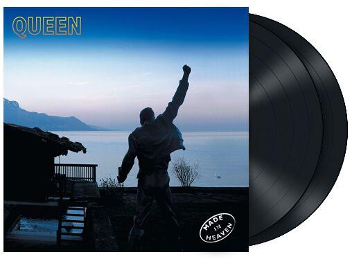 Image of   Queen Made in heaven 2-LP standard