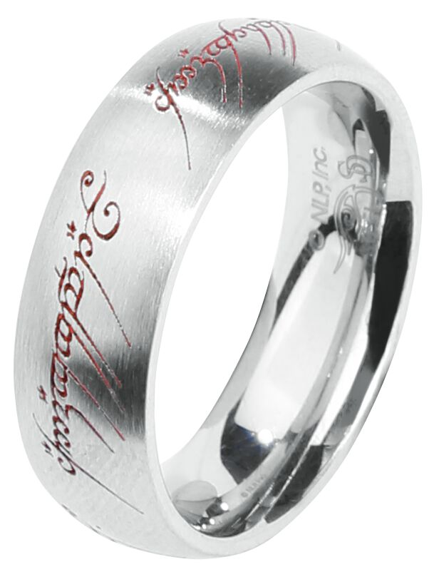 Image of   Ringenes Herre Limited Edition - The One Ring Vedhæng Standard
