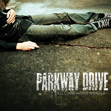 Image of   Parkway Drive Killing with a smile CD standard