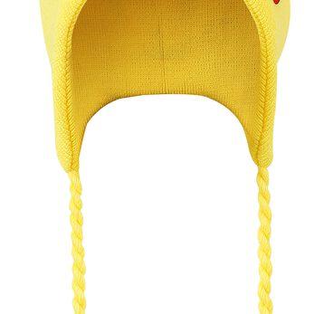 Pokémon Pikachu Laplander Bonnet jaune