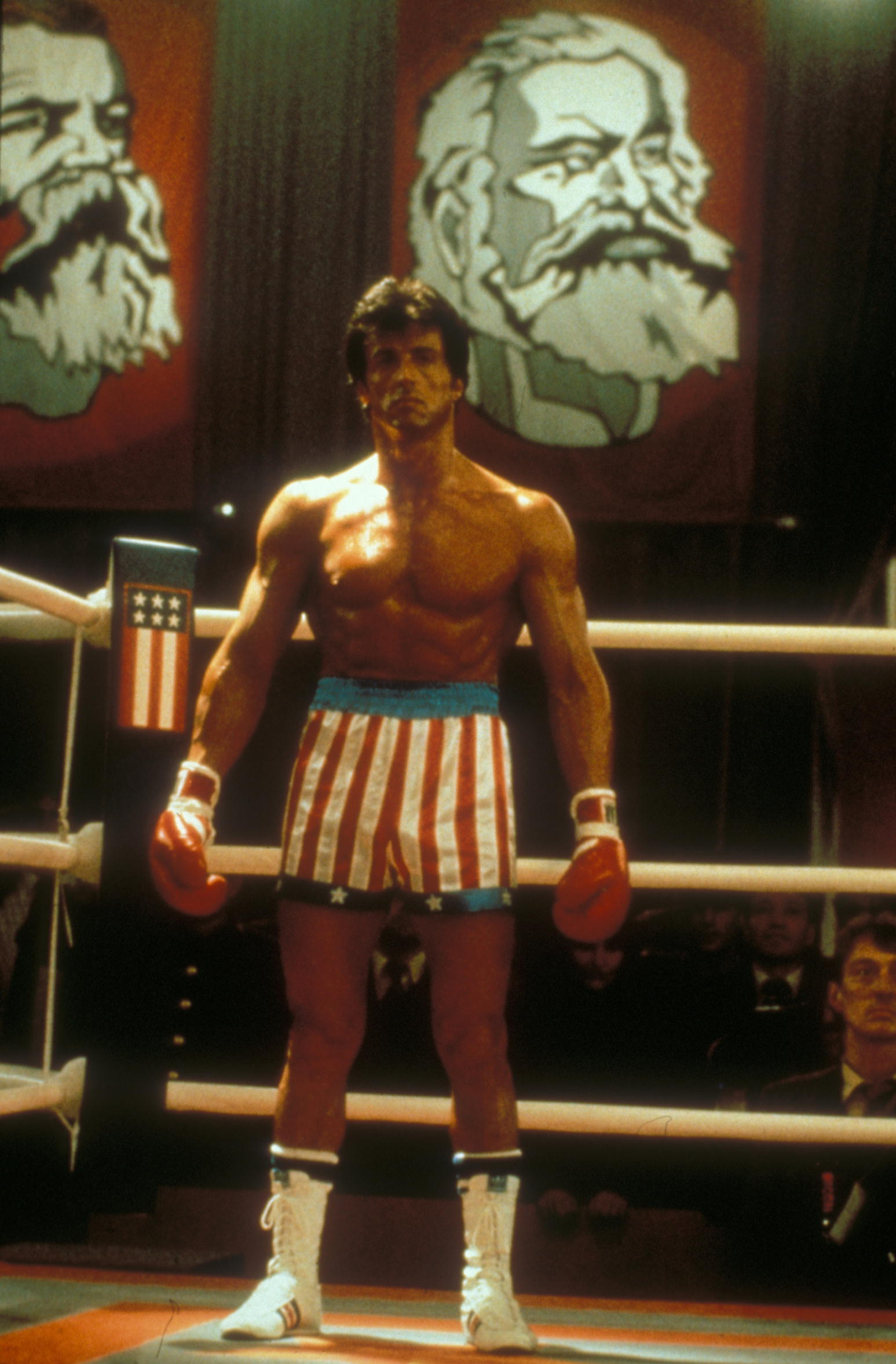 Image of Rocky The Complete Saga 6-DVD Standard