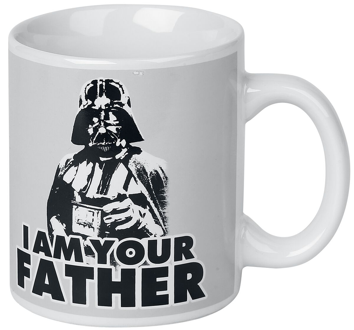 Image of   Star Wars Darth Vader - I am your father Krus Standard